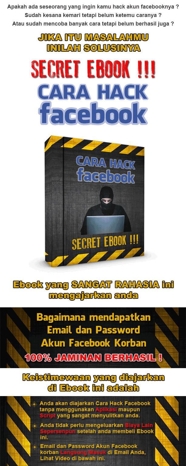 cara hack facebook cara hack facebook